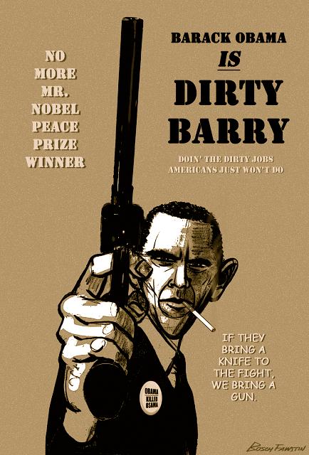 Dirty Barry 4 Blog