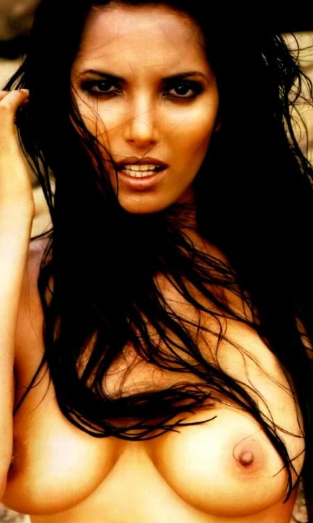 Padma Lakshmi  (35)