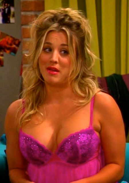 kaley-cuoco-lingerie-Penny-Pictures-The-Big-Bang-Theory-s07e04-pictures-1