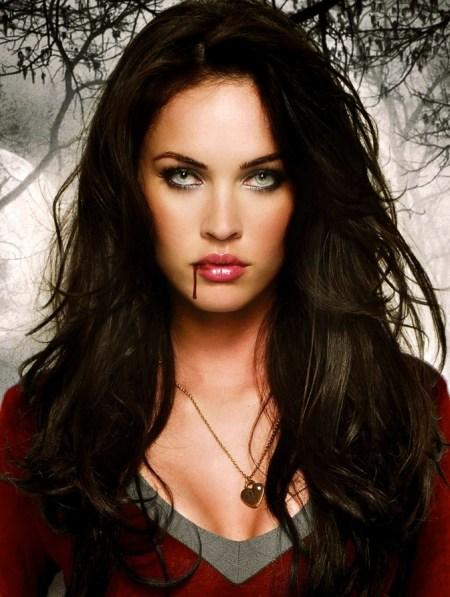 Megan-Fox-in-Jennifers-Body-Poster