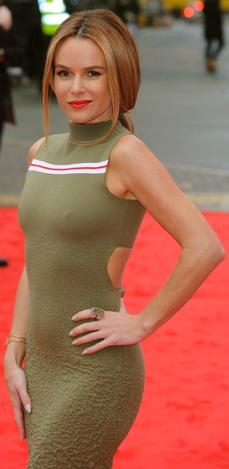 Amanda-Holden-green