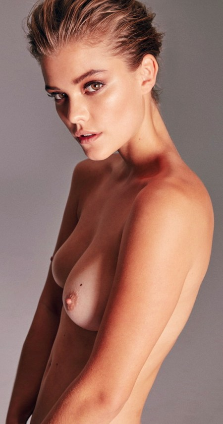 nina-agdal-nude-tits-with-stiff-nipples-and-slicked-hair
