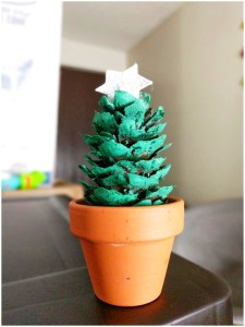 Mini Christmas tree