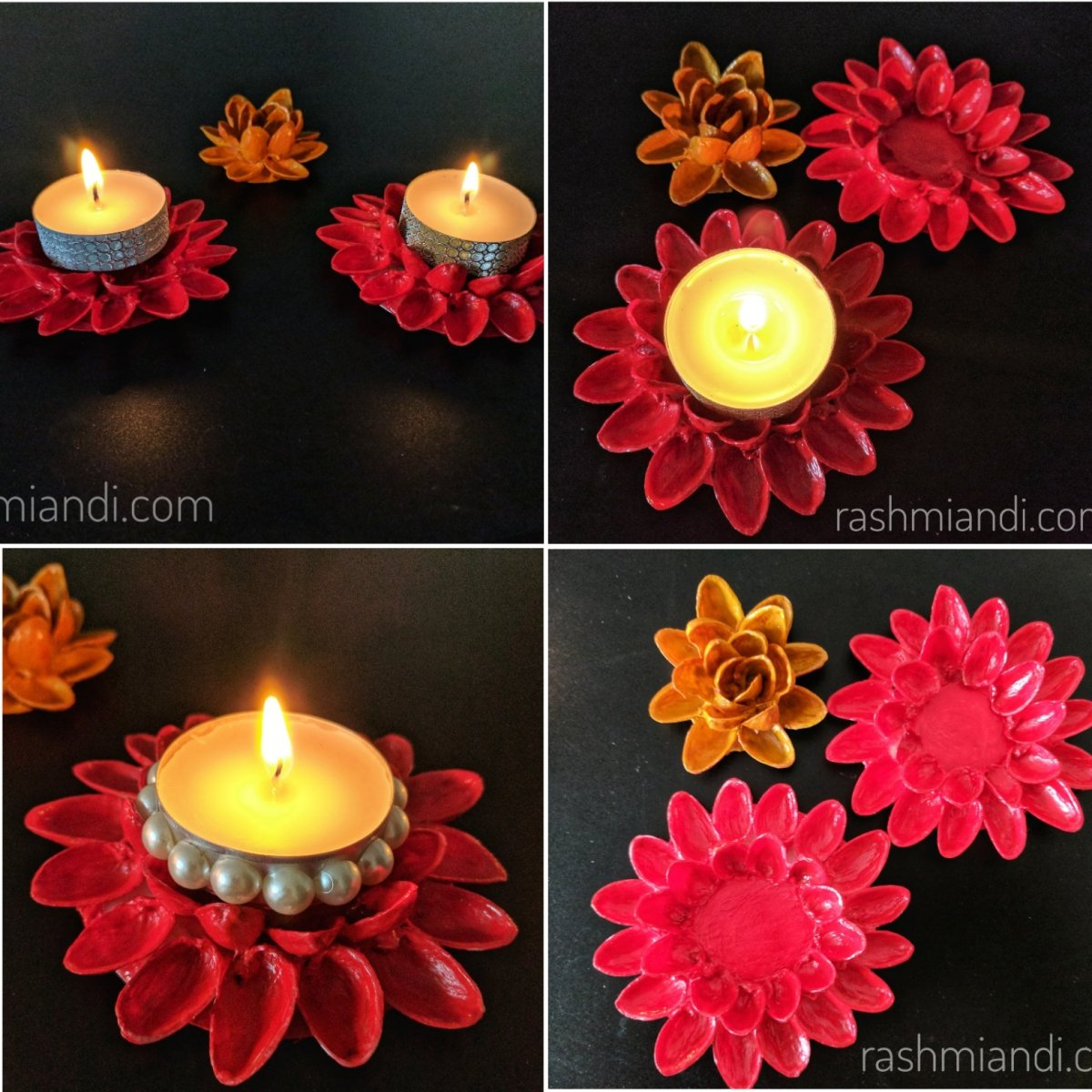 9 DIY Diwali projects