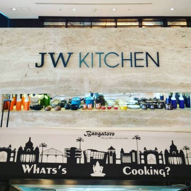 'Chef's cook off' part of the exclusive Chef's Workshop at JW Marriott Bengaluru, bringing together the best of the culinary minds from Marriott India and Starwood group. Exciting day ahead #marriott #jwmarriott #chef #cheflife #farmtofork #farmfresh #organic #gourmet #prpundit #chefs #cookingchallenge #jwmarriottbangalore #picofday #photooftheday #instalike #instapic #igers #foodpost #foodlove #foodblogger