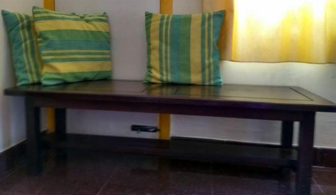 Seating bench