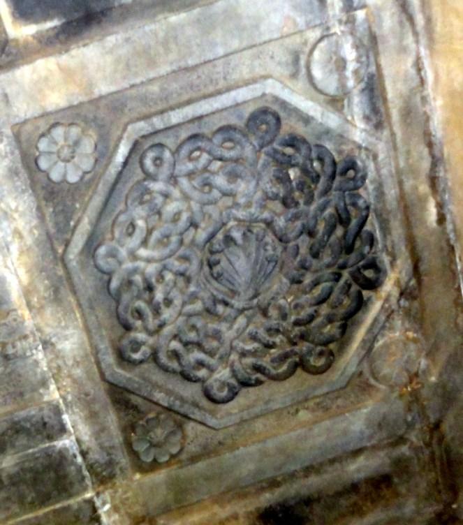 The serpent motif