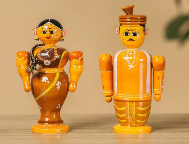 Wooden toys: Pic courtsey iTokri.com