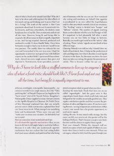 Food & Fitness page.2