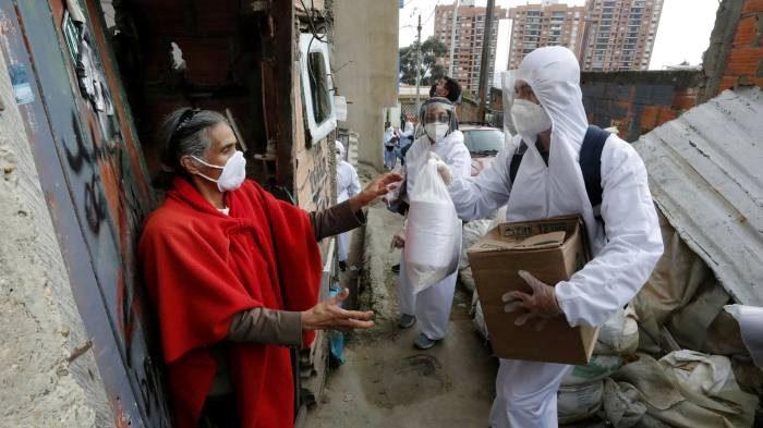 Koronavirus öldürür, karantin də həmçinin