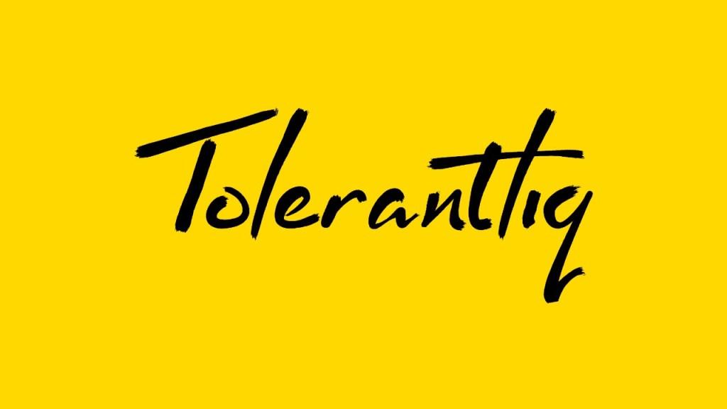 Tolerantlıq