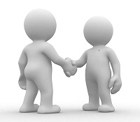rasja.nl-netwerken en onderhandelen - niet tegen elkaar maar met elkaar