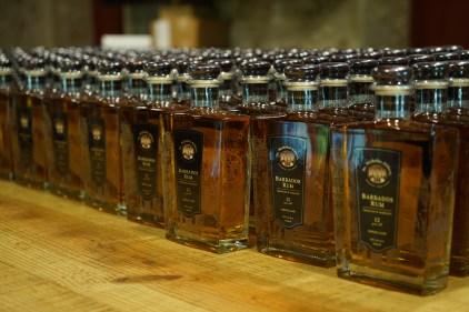Rum from St. Nicolas Abbey Plantation