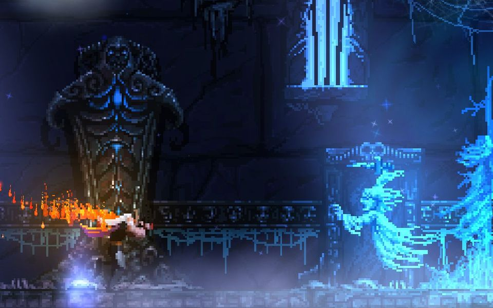 Slain: Back From Hell Will Test Your Metal