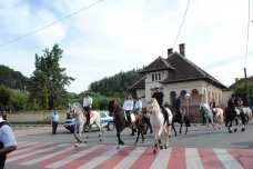 Festivalului Național Ecvestru