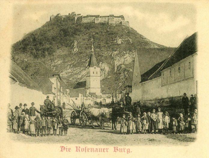 Râşnov 1898