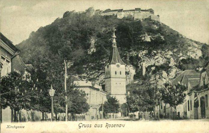 Râşnov 1906