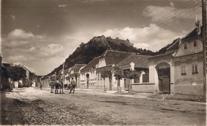 Râşnov 1930