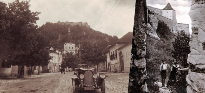 Râșnov 1920