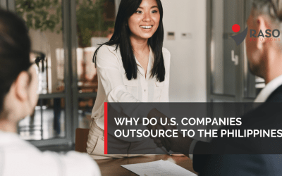 Why Outsource To The Philippines?