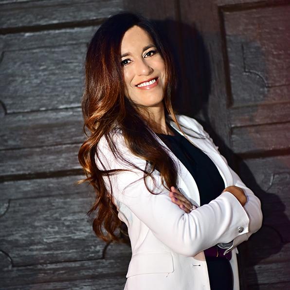 Sylvia Regalado Aburto