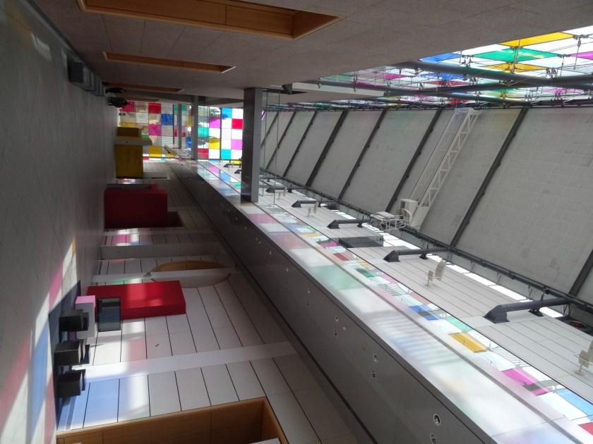 Museo de Arte Moderno de Strasbourg (3)