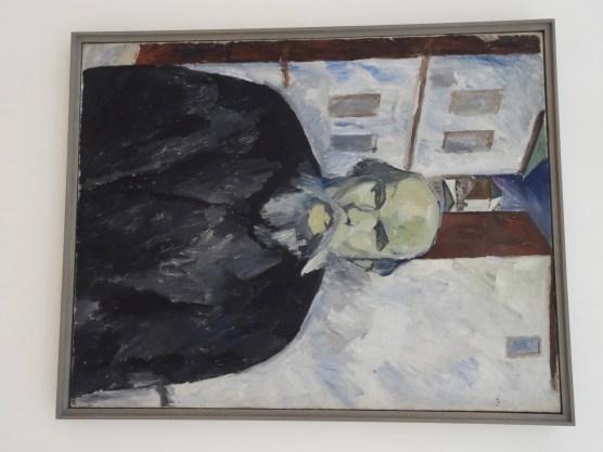 Museo de Arte Moderno de Strasbourg (7)