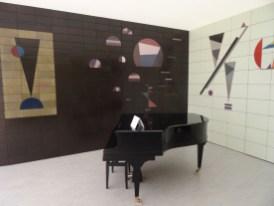 Museo de Arte Moderno de Strasbourg (9)