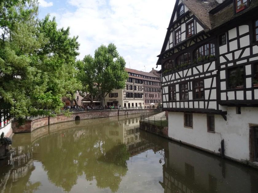 Petite France Strasbourg (1)