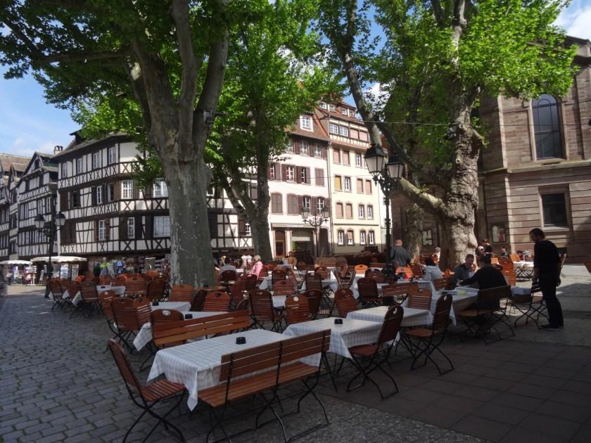 Petite France Strasbourg (7)