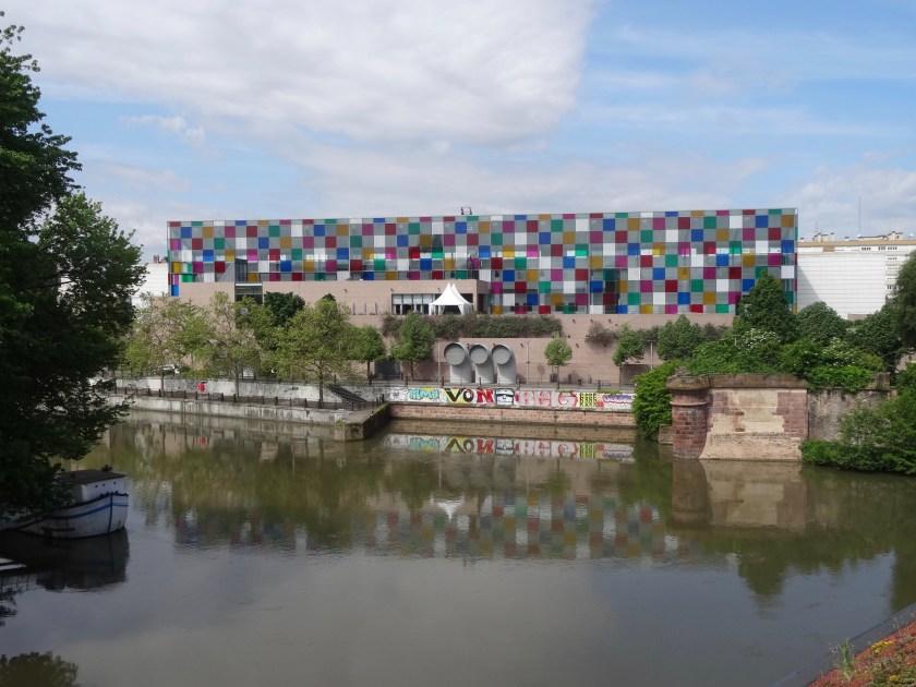 Strasbourg (57)