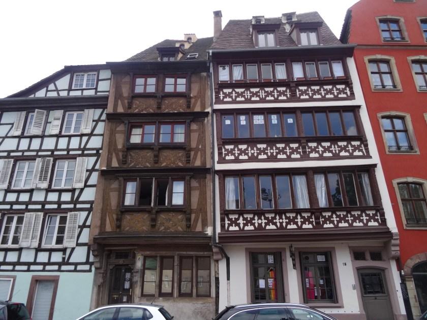 Strasbourg (80)