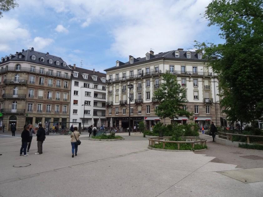 Strasbourg (83)