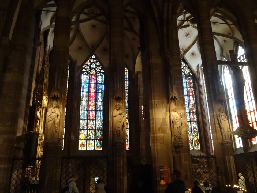 catedral Notre Dame de Strasbourg (1)