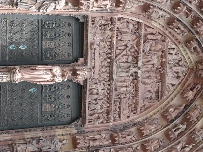 catedral Notre Dame de Strasbourg (17)