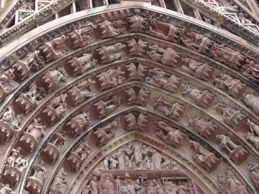 catedral Notre Dame de Strasbourg (18)
