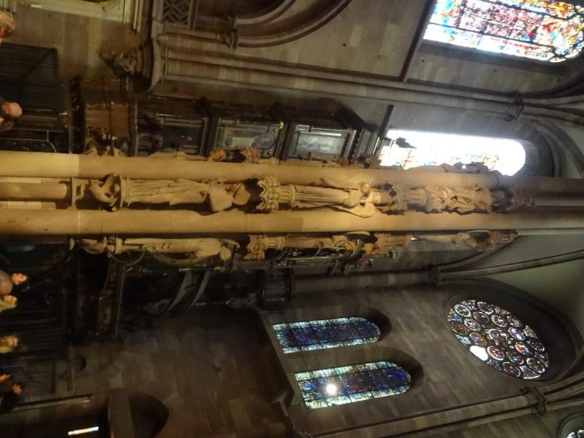 catedral Notre Dame de Strasbourg (2)