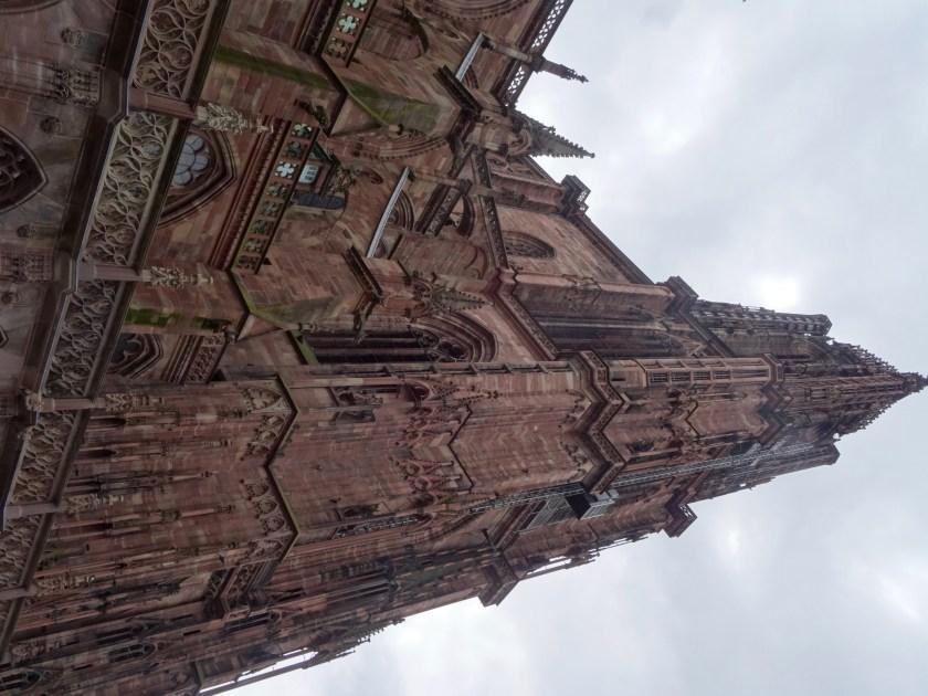 catedral Notre Dame de Strasbourg (6)