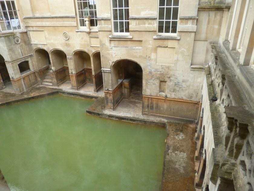 Ruinas romanas bath (13)