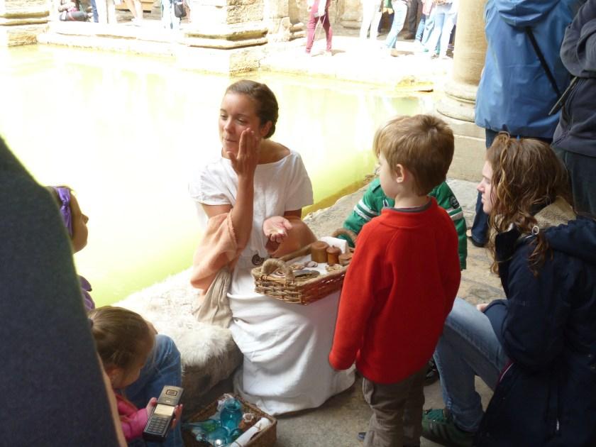 Ruinas romanas bath (24)