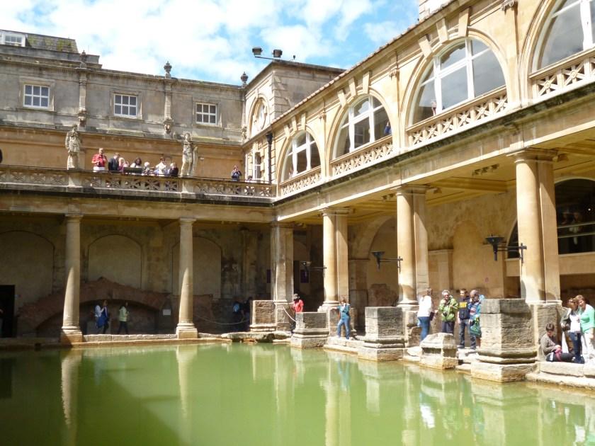 Ruinas romanas bath (25)