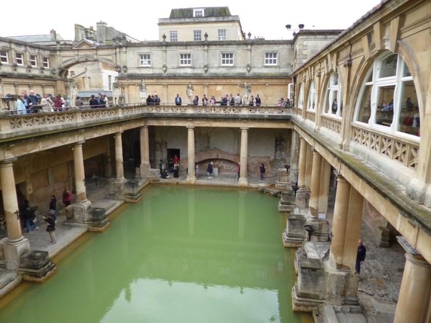 Ruinas romanas bath (4)