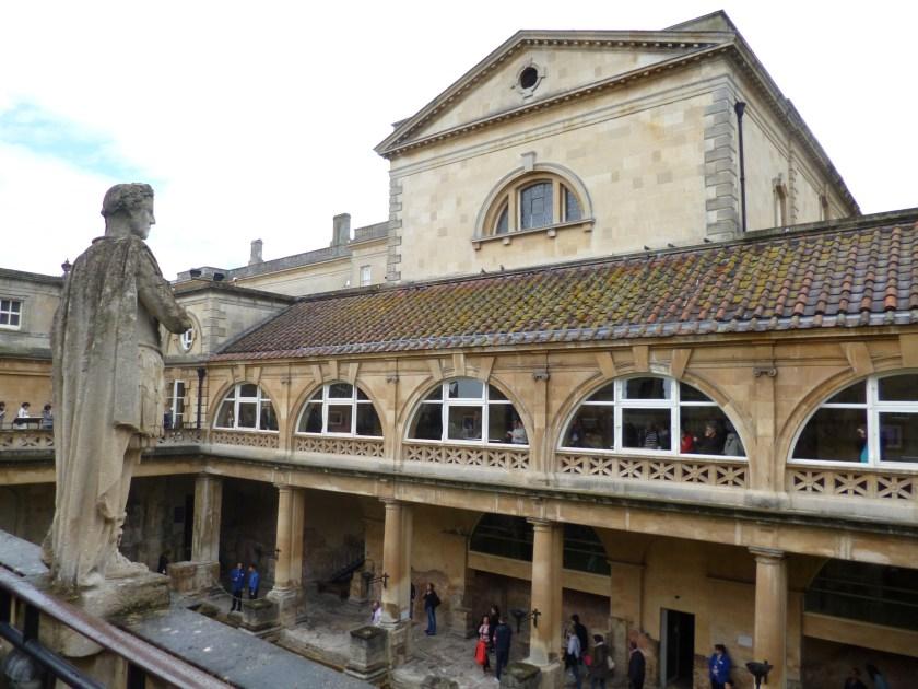 Ruinas romanas bath (8)