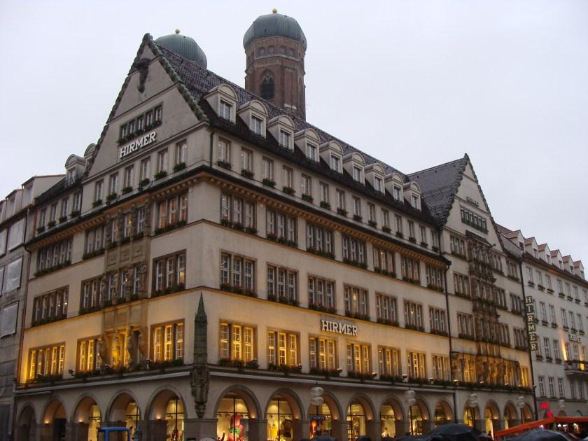 Alemania Munich (79)