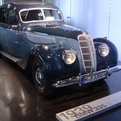Alemania Munich BMW Museo (1)