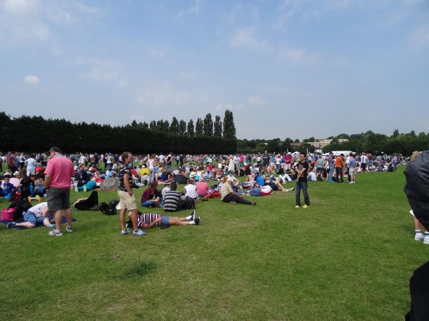wimbledon londres 2014 fila queue rules (3)
