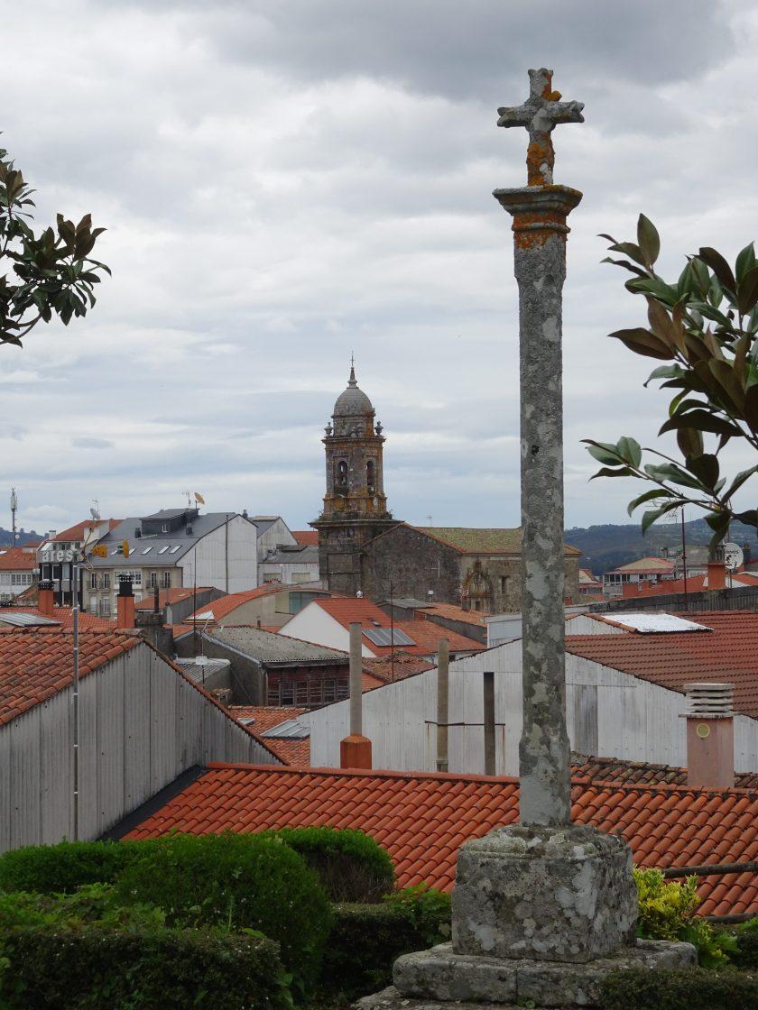 Camino de Santiago Dia 3 Palas de Rei Melide (57)