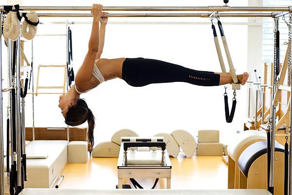 8 cosas que necesitas para practicar Pilates en cualquier lugar
