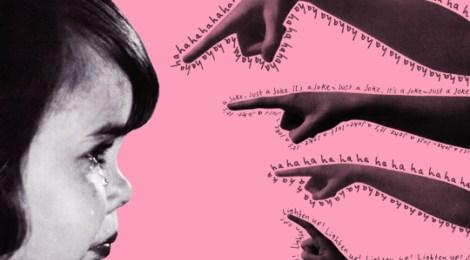 Obra de teatro: Bullying. No te calles, el silencio mata