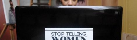Stop Telling Women to Smile en México